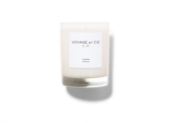 "Vanigilia - 4"" Highball Candle"